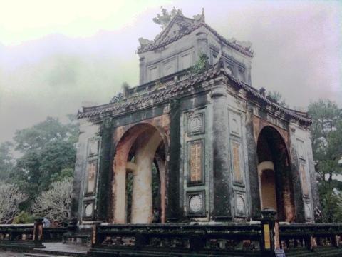 Tu Duc, Hue, Vietnam