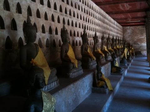 Kloster Wat Si Saket