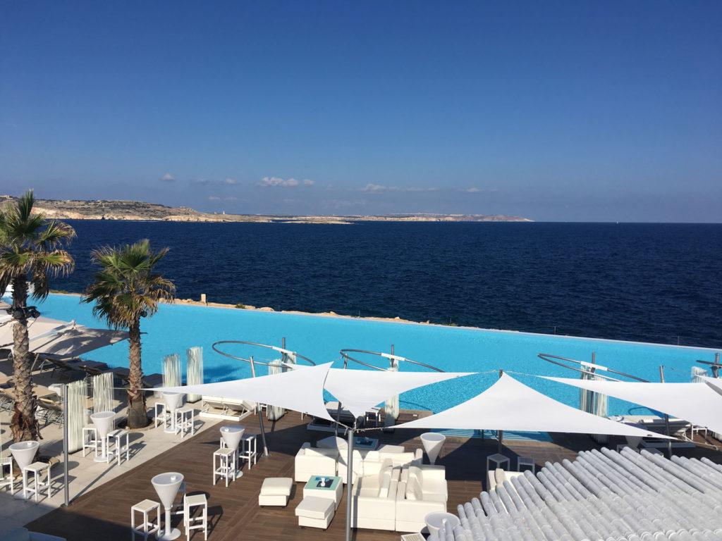 Café del Mar, Malta